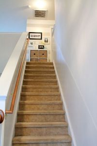 Best 14 Staircase images on Pinterest | DIY and crafts
