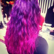 ideas vivid hair