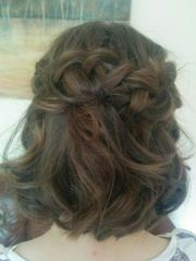 short prom hair ideas