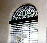 Rod+Iron+Window+Treatments | Recent Photos The Commons ...