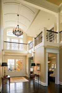 113 best images about Home - Foyer on Pinterest | Foyers ...
