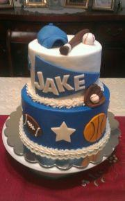 1000 ideas teen boy cakes
