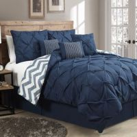 25+ best ideas about Blue bedding on Pinterest | Master ...
