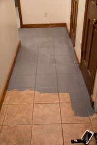 Best 20+ Painting tile floors ideas on Pinterest ...