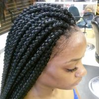 1000+ ideas about Poetic Justice Braids on Pinterest ...