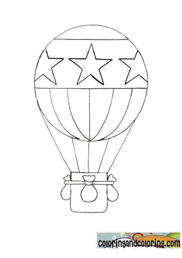 519 best images about Crafting (Hot Air Balloons) on