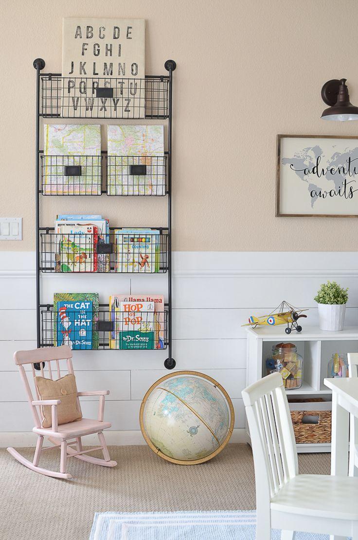 Best 20 Vintage Playroom ideas on Pinterest  Playroom