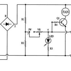 6 Pin Wiring Diagram 3 Phase Receptacle Ultrasonic Humidifier Circuit | How To Make A Homemade Pinterest ...
