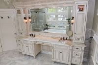 25+ best Bathroom double vanity ideas on Pinterest