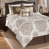 Maylea - Metallic Bedding Set | Bedding Sets We Love ...