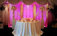 15 best images about Sweetheart Table on Pinterest ...