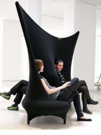 17 Best ideas about Funky Chairs on Pinterest ...