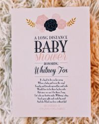 25+ great ideas about Virtual Baby Shower on Pinterest ...