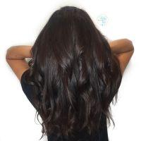 25+ Best Ideas about Dark Chocolate Hair on Pinterest ...