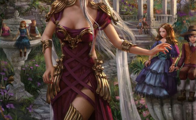 505 Best Images About Legend Of The Cryptids Girls On