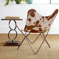 25+ best ideas about Cowhide chair on Pinterest | Cowhide ...