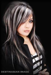 wonderful brunette hairstyles