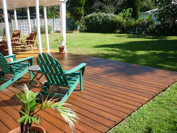 wood patio ideas composite decking ideas fortikur love how this is open and simple heres a