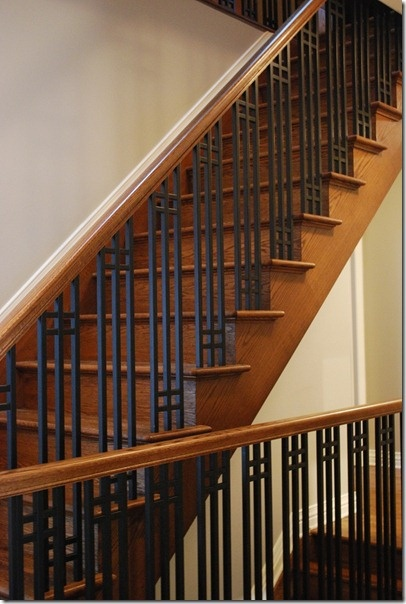17 Best images about My Decorating Projects on Pinterest  Mondays Chelsea gray and Newel posts