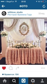 Best 20+ Sweetheart table backdrop ideas on Pinterest