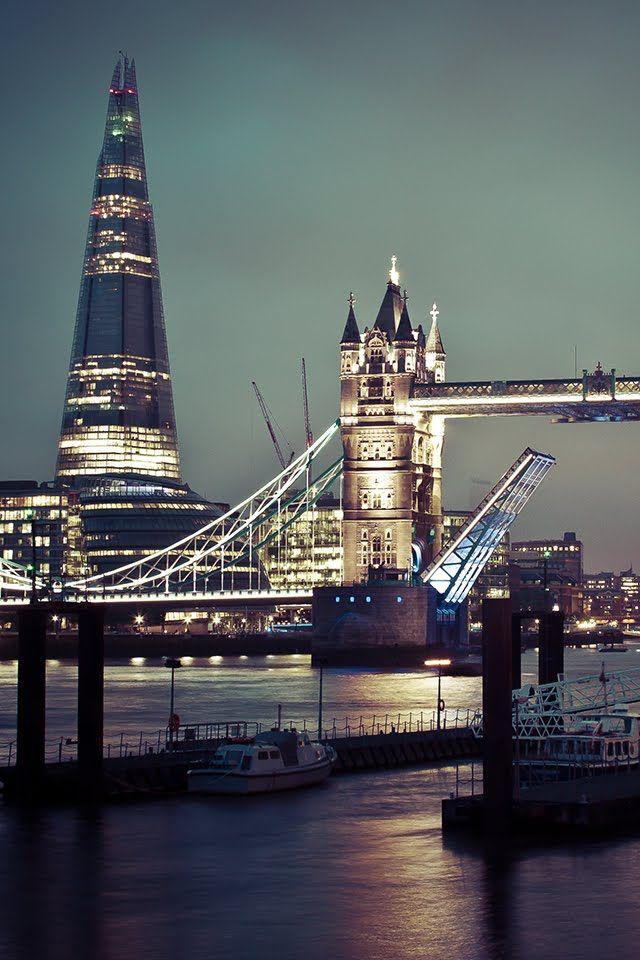 The Shard | Renzo Piano, London