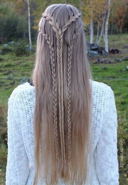 25 Best Ideas About Elf Hair On Pinterest Elvish Hair Bohemian