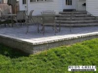 Rudy Grilli Concrete Work - Stamped Decorative Concrete ...