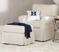 PB Kids Comfort Small Swivel Rocker: This should be ...