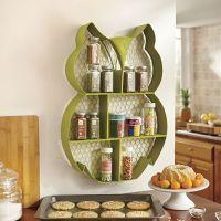 Best 25+ Owl kitchen decor ideas on Pinterest