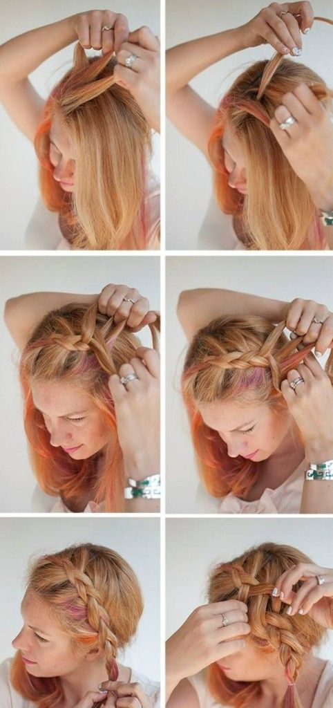 Best 20 Wiesn Frisuren Selber Machen Ideas On Pinterest