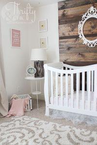25+ Best Ideas about Girl Nurseries on Pinterest | Babies ...