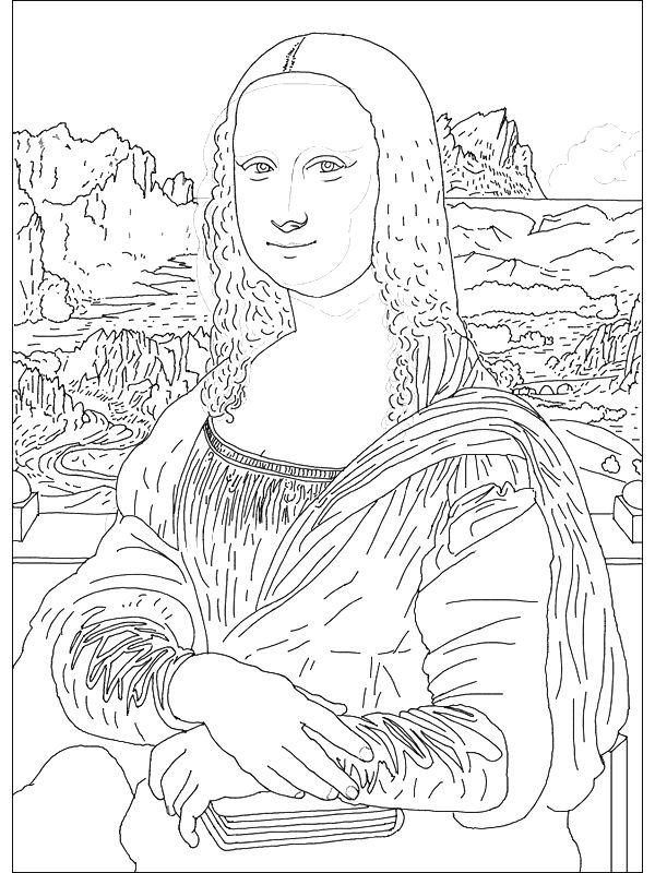 17+ images about Historical Coloring Pages for Kids on