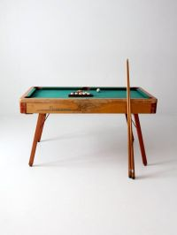 25+ best ideas about Folding Pool Table on Pinterest ...