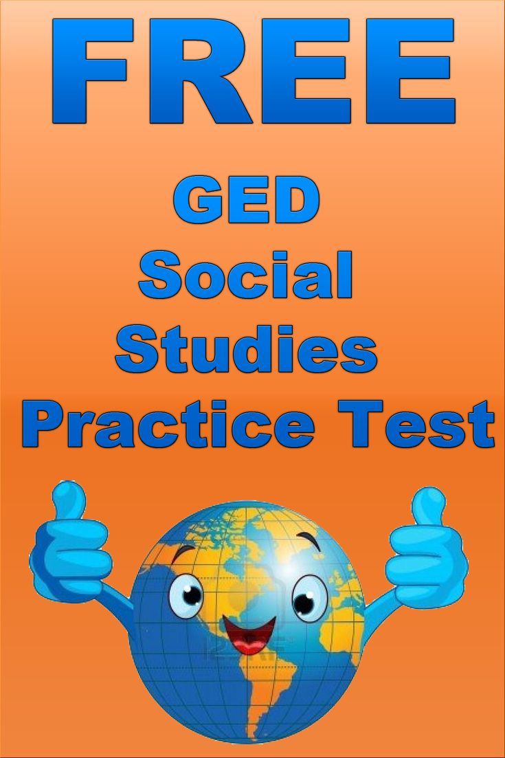 44 Best Images About Ged Test Study Guide On Pinterest  Study Guides, Reading Practice And