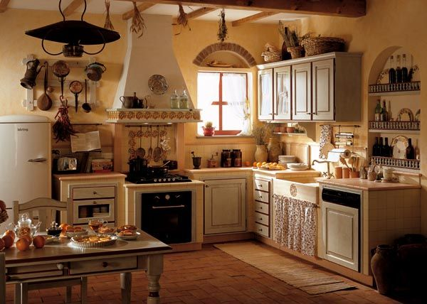 34 best images about Cucina Muratura on Pinterest