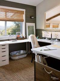 Best 25+ Ikea desk ideas on Pinterest