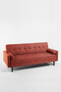 Night and Day Convertible Sofa | Urban outfitters, Retro ...