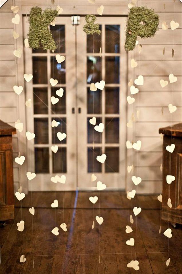 25 Best Ideas About Engagement Party Decorations On Pinterest