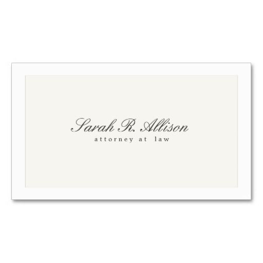 1000+ images about Elegant Business Cards on Pinterest