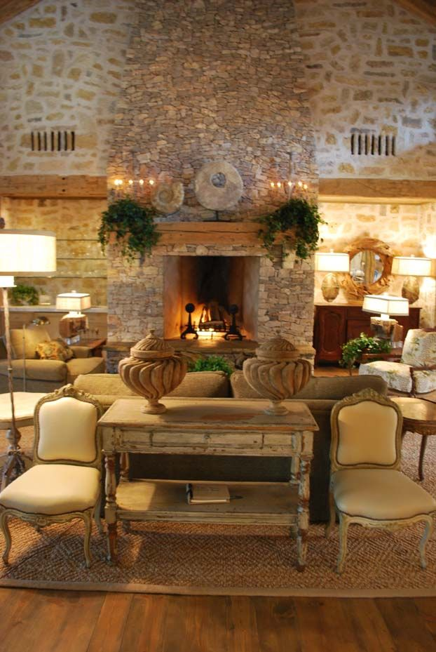 78 images about Indoor Fireplace Ideas on Pinterest  Fireplaces Wood mantle and Hearth