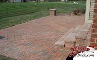 Paver Brick Patio Installation in Bloomfield Hills MI - 4 ...