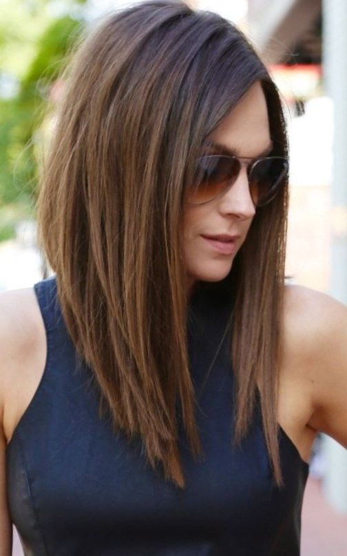25 Best Ideas About Haircut 2017 On Pinterest Medium Cut