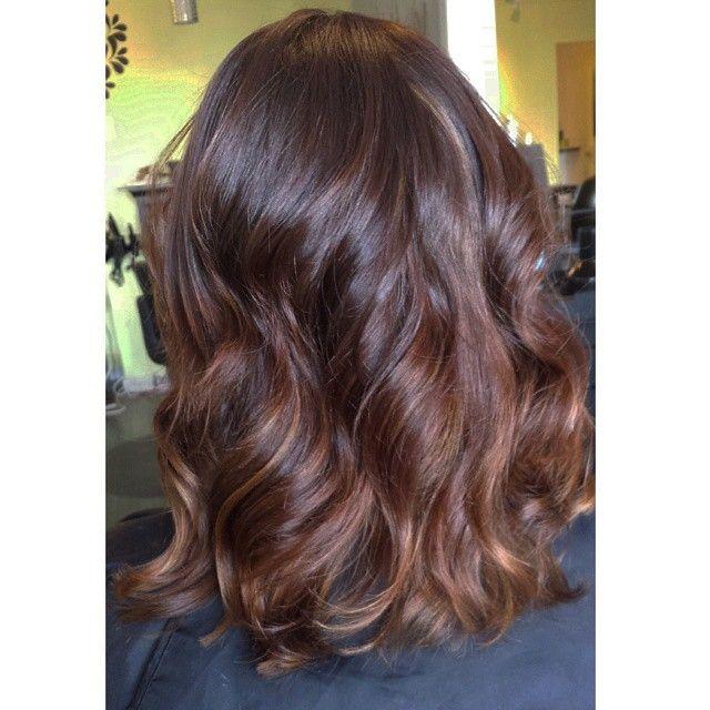 1000+ ideas about Auburn Hair Colors on Pinterest