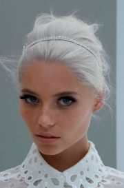 models with grey hair