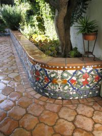 25+ best ideas about Spanish patio on Pinterest | Spanish ...