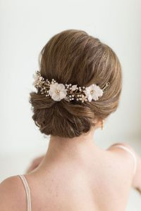 17 Best ideas about Wedding Hair Accessories on Pinterest