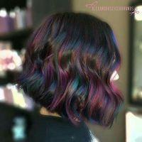 25+ best ideas about Oil Slick Hair on Pinterest | Oil ...