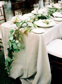 Best 25+ Tablecloth Rental ideas on Pinterest | Wedding ...