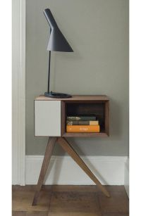Modern Nightstand Lamps - WoodWorking Projects & Plans