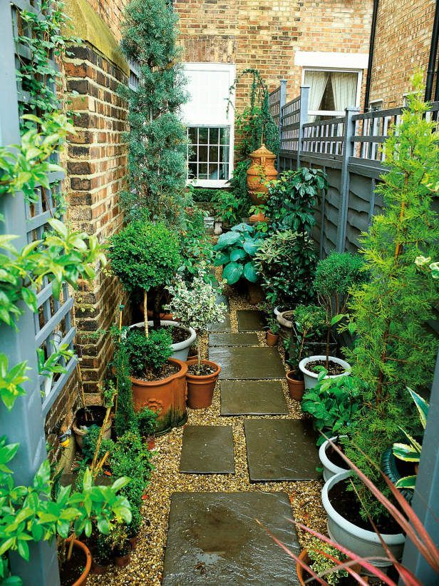 The 25 Best Ideas About Small Patio Gardens On Pinterest Patio